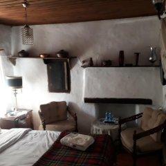 Отель Dionysos Pension комната для гостей фото 2