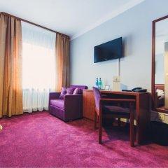 Отель CHMIELNA 2* Улучшенный номер фото 4