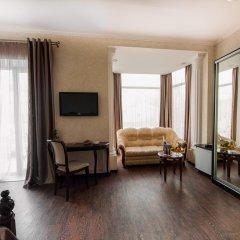 Гостиница Зенит Люкс разные типы кроватей фото 7