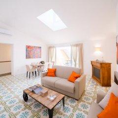 Отель Grand Master Suites 2* Апартаменты с различными типами кроватей фото 3