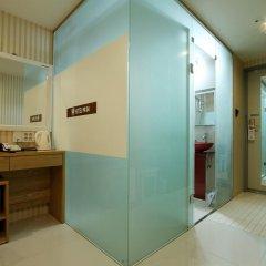 Hotel Myeongdong Сеул сауна