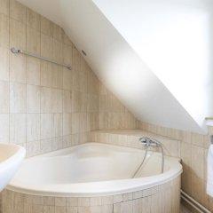 Отель Résidence Charles Floquet 2* Апартаменты с различными типами кроватей фото 38