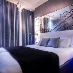 Отель Best Western Premier Marais Grands Boulevards 4* Классический номер с различными типами кроватей фото 5
