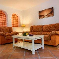 Отель Hacienda Roche Viejo Испания, Кониль-де-ла-Фронтера - отзывы, цены и фото номеров - забронировать отель Hacienda Roche Viejo онлайн комната для гостей фото 5