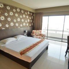 Отель Welcome Plaza 3* Улучшенный номер фото 4