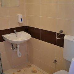 Отель Hostel Theater 011 Сербия, Белград - отзывы, цены и фото номеров - забронировать отель Hostel Theater 011 онлайн ванная фото 2
