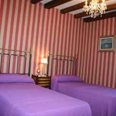 Отель Posada El Hidalgo комната для гостей фото 5
