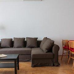Отель Sunny Apartment Венгрия, Будапешт - отзывы, цены и фото номеров - забронировать отель Sunny Apartment онлайн комната для гостей фото 2