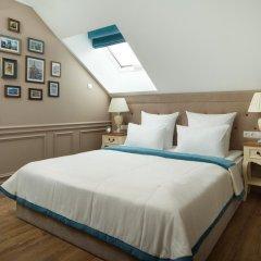 Гостиница Ахиллес и Черепаха 3* Улучшенный номер с различными типами кроватей фото 19