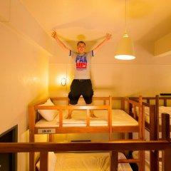 Pak-Up Hostel Номер категории Эконом с различными типами кроватей фото 7