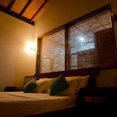 Отель Aaron Beach Villa комната для гостей фото 3