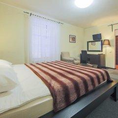 Гостиница Меблированные комнаты комфорт Австрийский Дворик Стандартный номер с различными типами кроватей фото 18