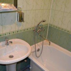 Гостиница Патриот ванная