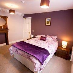Отель Devon & Cornwall Inn комната для гостей фото 3