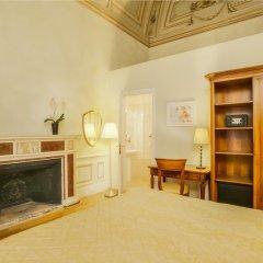 Hotel Bretagna 3* Стандартный номер с различными типами кроватей фото 4