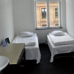 Hotel Euroglobe спа