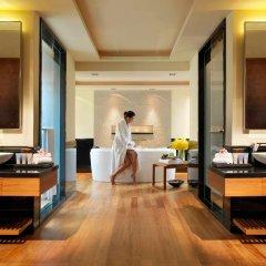 Отель Sofitel Singapore Sentosa Resort & Spa 5* Вилла с различными типами кроватей фото 6