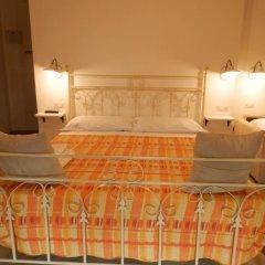 Отель Agriturismo Orrido di Pino 3* Номер Делюкс фото 4
