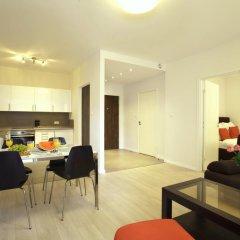 Апартаменты Platinum Apartments в номере