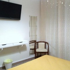 Отель Lucia & Giovanni Таормина ванная