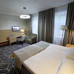 Гостиница Матисов Домик 3* Стандартный номер с двуспальной кроватью фото 21