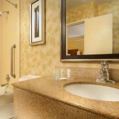 Отель Comfort Inn Downtown DC/Convention Center 2* Стандартный номер с различными типами кроватей фото 6