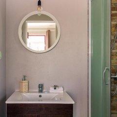 Отель Pure Flor de Esteva - Bed & Breakfast ванная