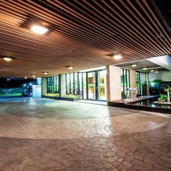 Отель D Day Suite Mengjai парковка