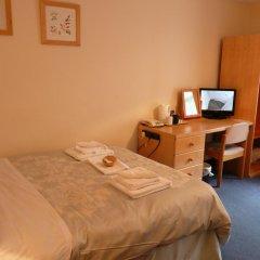 Отель Luther King House 2* Стандартный номер с двуспальной кроватью фото 6
