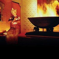 Отель Mercure Mandalay Hill Resort спа фото 2