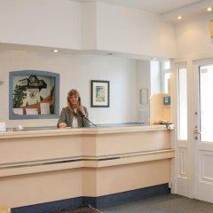 Отель Alt Graz Германия, Дюссельдорф - отзывы, цены и фото номеров - забронировать отель Alt Graz онлайн интерьер отеля фото 3