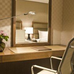 Lotte City Hotel Mapo 4* Номер Делюкс с различными типами кроватей фото 10
