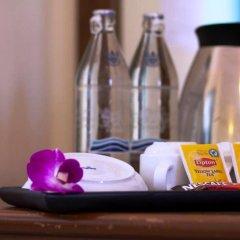 Отель Hathai House ванная