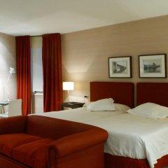 Hotel Ercilla 4* Номер Делюкс с 2 отдельными кроватями фото 3