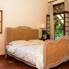 Sagala Boutique Hotel комната для гостей
