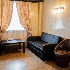 Гостиница Аннино 3* Стандартный номер с различными типами кроватей фото 9