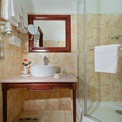 Гостиница Айвазовский Полулюкс с двуспальной кроватью фото 7