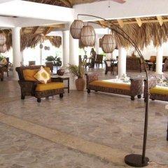 Отель Villas del Sol II Доминикана, Пунта Кана - отзывы, цены и фото номеров - забронировать отель Villas del Sol II онлайн гостиничный бар