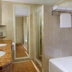 Отель PARKROYAL COLLECTION Marina Bay 5* Номер Делюкс фото 6