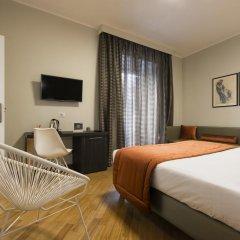 Отель Vittoriano Suite Улучшенный номер с двуспальной кроватью фото 13