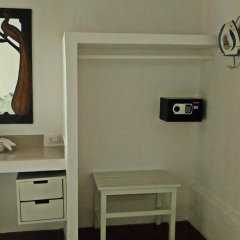 Hotel Olinalá Diamante 3* Стандартный номер с двуспальной кроватью фото 22