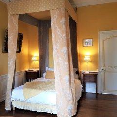 Отель Château De Beaulieu 3* Стандартный номер фото 4