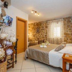 Отель Villa Spaladium 4* Студия Делюкс с различными типами кроватей фото 7