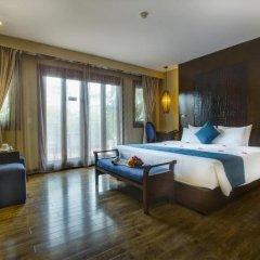 Oriental Suite Hotel & Spa 4* Люкс разные типы кроватей фото 7