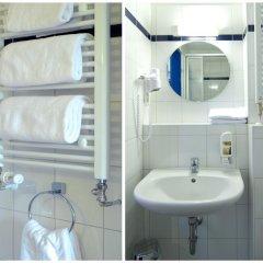 Отель a&o Amsterdam Zuidoost 2* Стандартный номер с 2 отдельными кроватями фото 4
