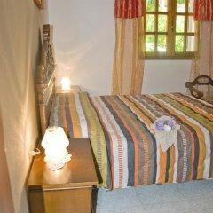 Отель Casa Vacanza In Baronia Синискола комната для гостей фото 2