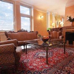 Отель Villa Bell Hill 4* Президентский люкс с различными типами кроватей фото 22