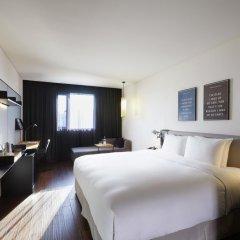 GLAD Hotel Yeouido 4* Стандартный номер с различными типами кроватей фото 6