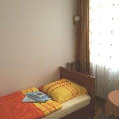 Мини-Отель Неман Дом Дружбы Стандартный номер разные типы кроватей фото 7