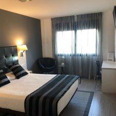 Hotel Noia 3* Стандартный номер с двуспальной кроватью фото 3